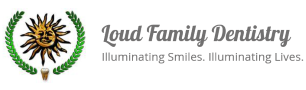 Loud Family Dentistry -Pending Logo Usage Agreement