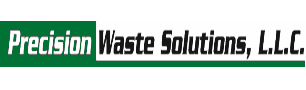 Precision Waste Solutions -Pending Logo Usage Agreement